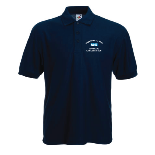 University of Chester Polo Shirt